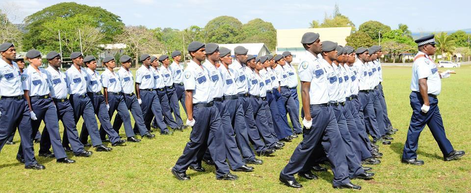 Police facing manpower challenge