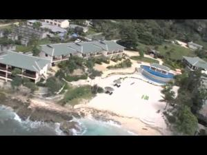 Nasama Resort Vanuatu on SKY News Business