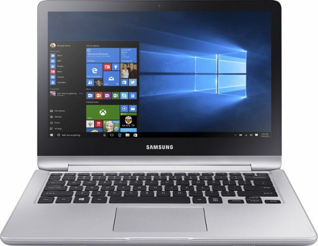 Samsung Notebook7 banned from Vanuatu flights