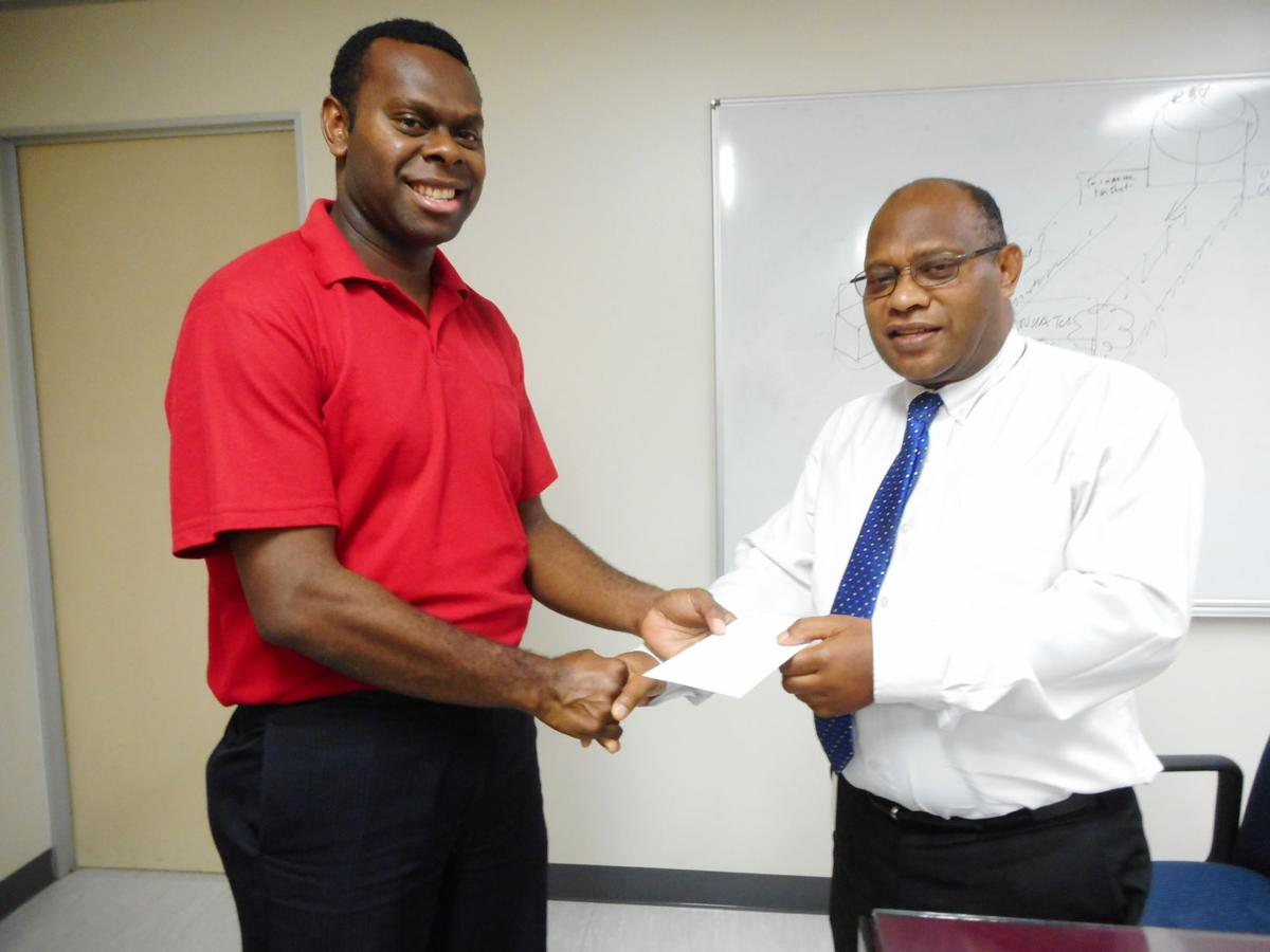 Reserve Banks donates to SMART Sistas ICT Camp for Girls
