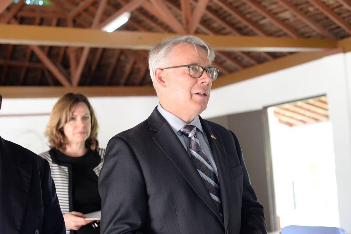 Canada requests Vanuatu's support towards Ontario's observers status at La Francophonie