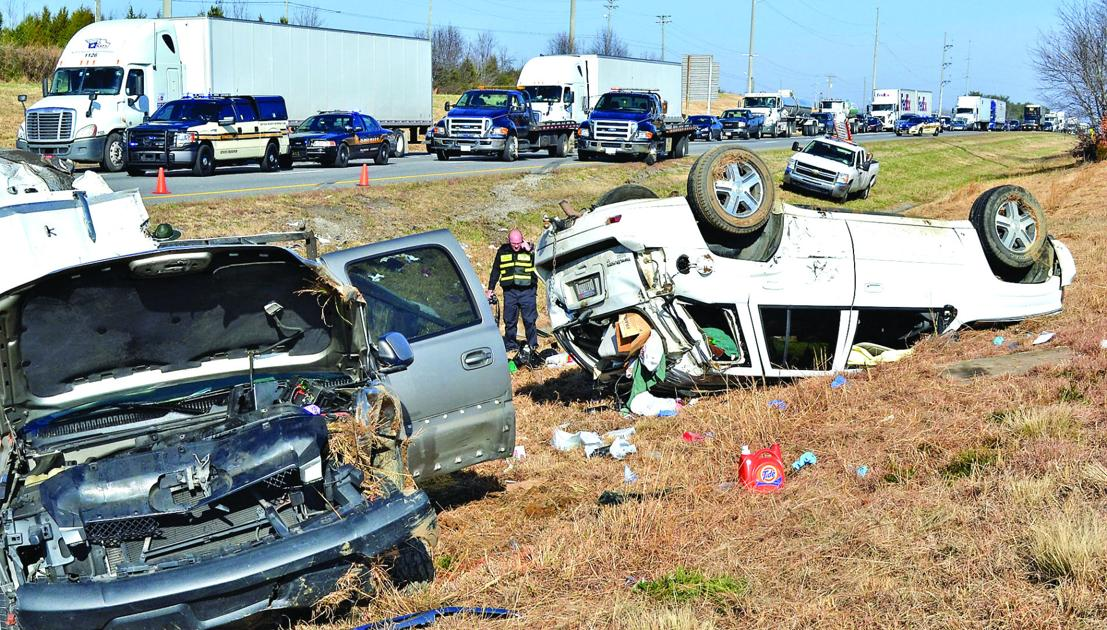 Car Accident Athens Tn