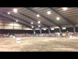 Shriners Rodeo, Athens TN