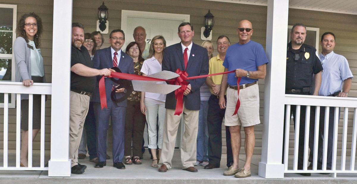The Beauty Of A New House Etowah State Partners In New