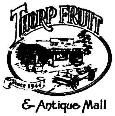 Thorp Fruit and Antique Mall