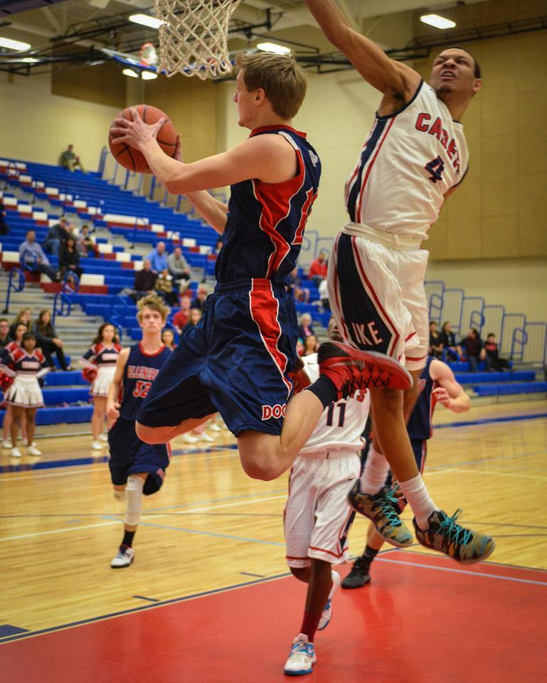 Prep roundup Ellensburg High School boys basketball lose in overtime against
