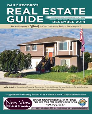 Real Estate Guide Dec. 2014