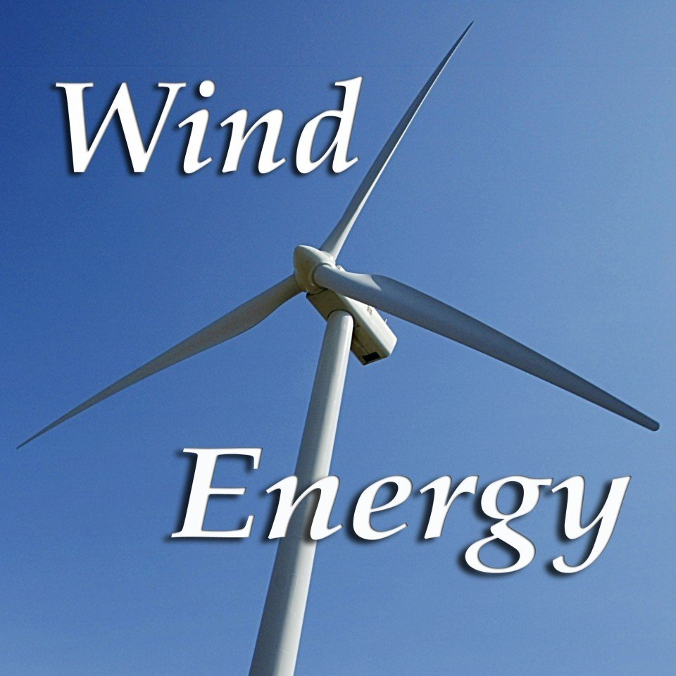 Wind turbines at the Wild Horse Wind and Solar Facility harness the ...