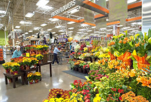 Ellensburg Fred Meyer Wraps Up Renovation Daily Record