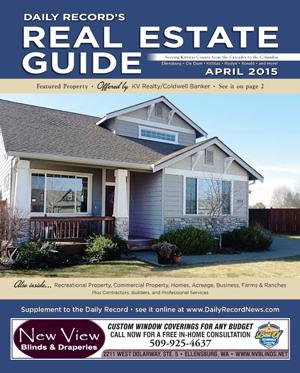 Real Estate Guide April 2015
