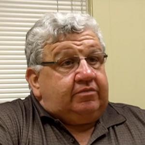 Nick Henderson coroner candidate interview