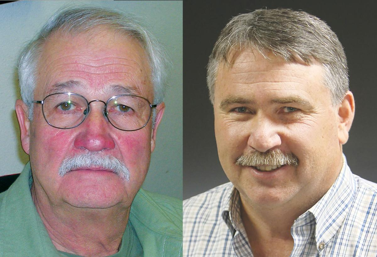 Two compete for county PUD board  Members  dailyrecordnews com