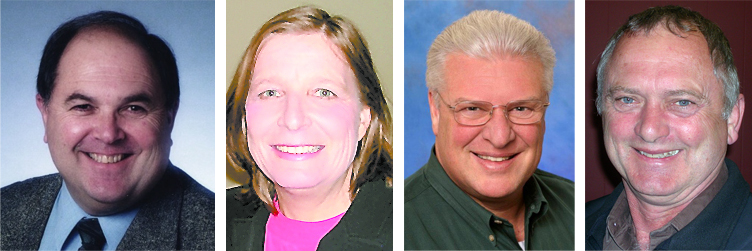 Berndt, Thompson move forward in Kittitas County commissioner 2 race  News