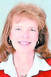 Rep. Judy Warnick