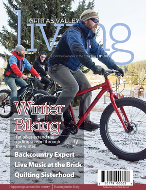 Kittitas Valley Living | Q1 2015