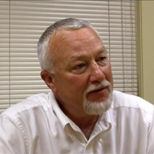 Scott Hammond coroner candidate interview