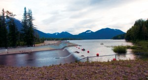 Long term water fix plan would change future of bumping for Bumping lake cabin rentals