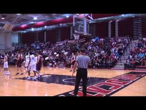 Central Washington University men's basketball vs. Seattle Pacific