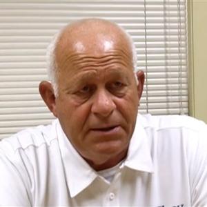 Bob Richey coroner candidate interview