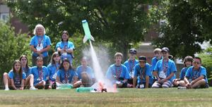 2013 Quest Math and Science Camp
