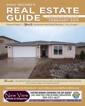 Real Estate Guide Feb. 2015