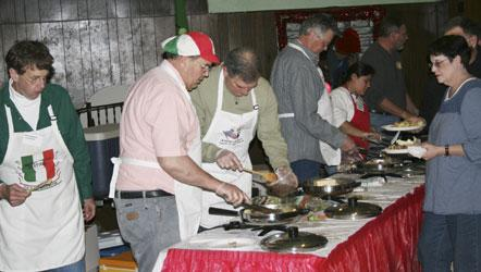 Bagna Caulda Festival dishes out fun in Cle Elum