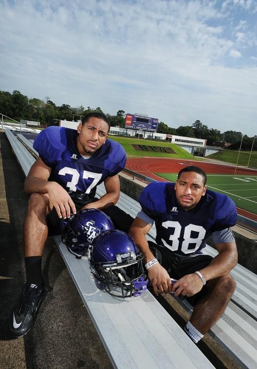 Aubrey Brothers Football