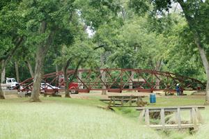 Goodman Bridge