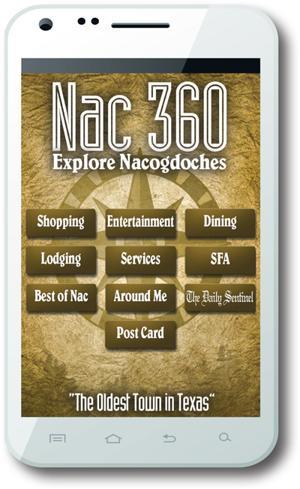 Nac 360