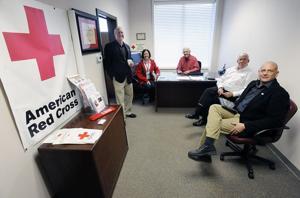 Red Cross Office