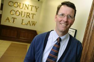 Judge Jack Sinz