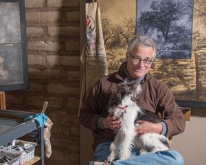 Scholarship established in honor of longtime, retiring professor