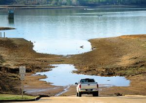 Lake Nacogdoches Levels Update