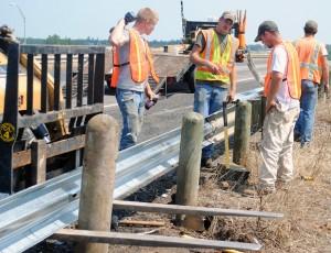 West Loop Bridge Repair