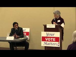 Kerr County Constable Precinct 3 | 2016 Candidate Forum