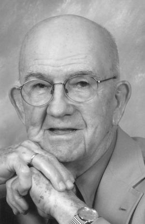 Clyde Ernest Stout