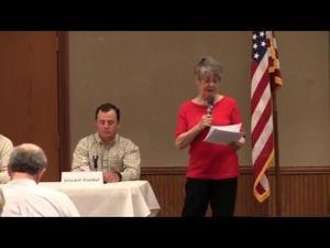 Kerrville City Council Place 3 | League of Women Voters