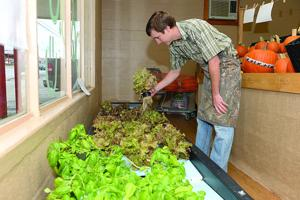 Next Generation offers locally grown, organic produce