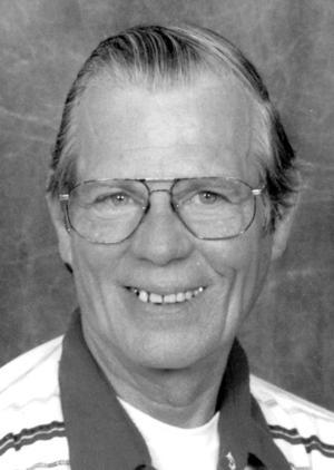 Leonard Chapman Jeffery