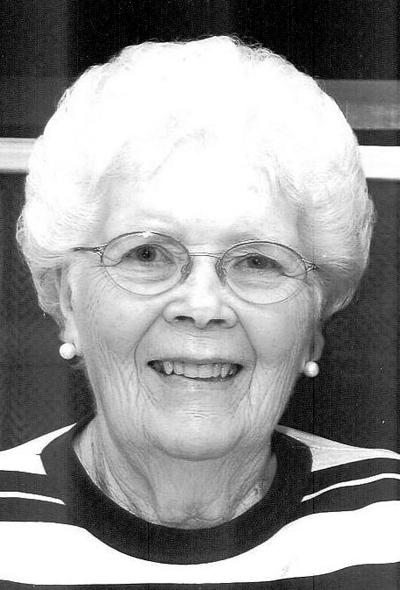 Evelyn ruth johnson daily times obituaries evelyn for Evelyn schreiner