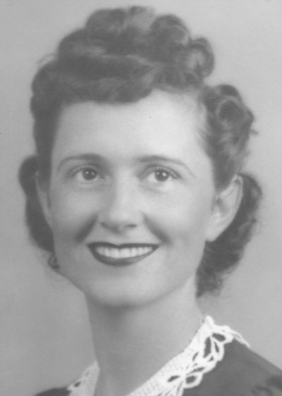 Ruth evelyn thomas fields daily times obituaries ruth for Evelyn schreiner