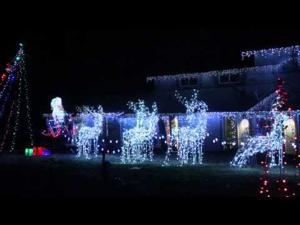 Christmas Lights of Kerrville | Kerrville Daily Times