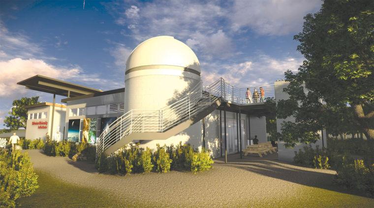 schreiner university experiences delays in observatory completion