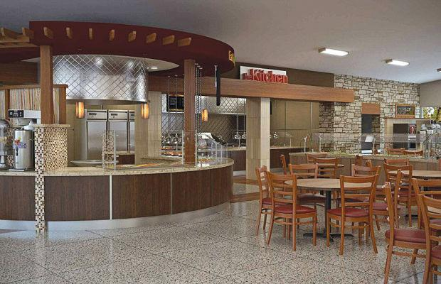 Schreiner S Dining Hall Gets Updated Menu Expanded Hours Daily Times Loca