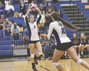Tuesday night volleyball wrap up - Daily Times: Promotions - Tuesday ...