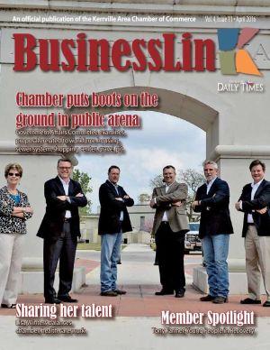 BusinessLink April 2016