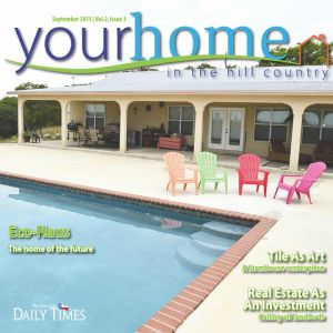 Your Home September 2015