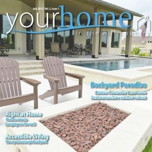 Your Home July 2015