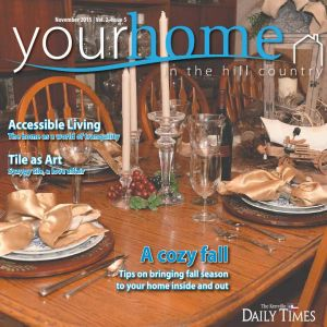 Your Home November 2015