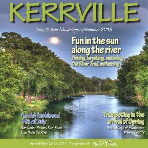 Visitors Guide Spring Summer 2016